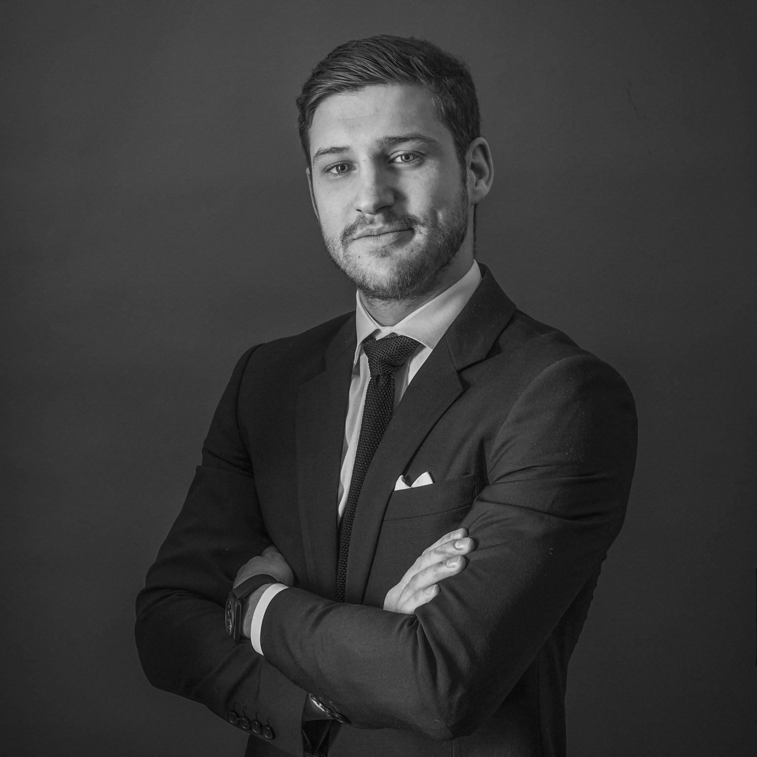 Mathieu Pechenard