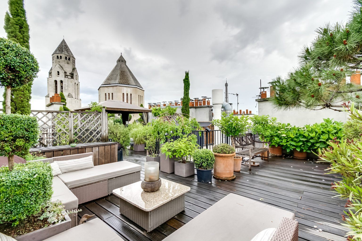 appart terrassse paris : BREXIT