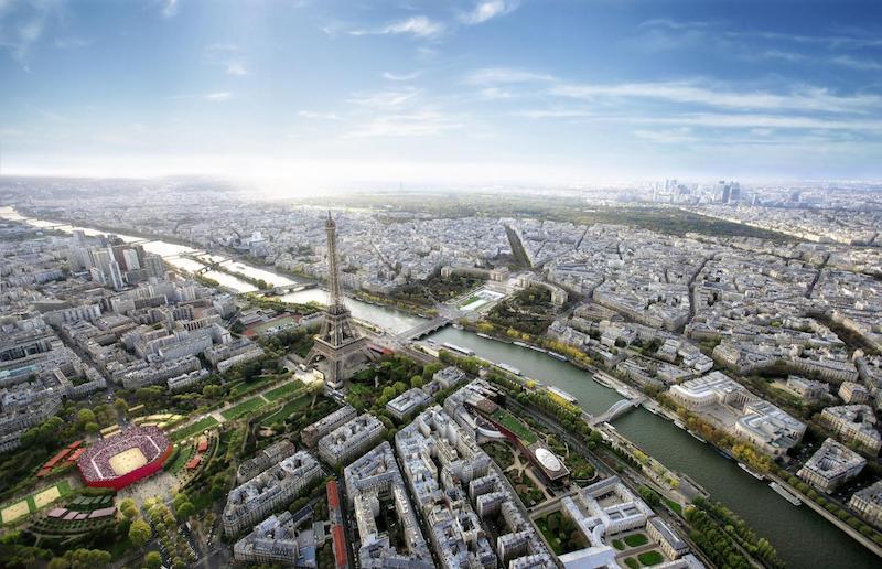 Loi Pinel - Les 5 meilleurs programmes en Ile de France pour fin 2018